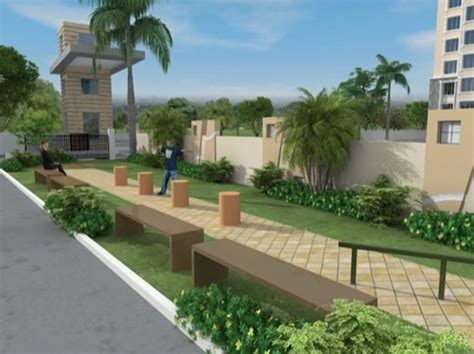 1426 Sq Ft 3 Bhk 3t Apartment For Sale In Rachana