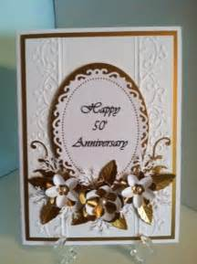 50th wedding anniversary gifts 25 best ideas about 50th anniversary cards on golden wedding anniversary gifts