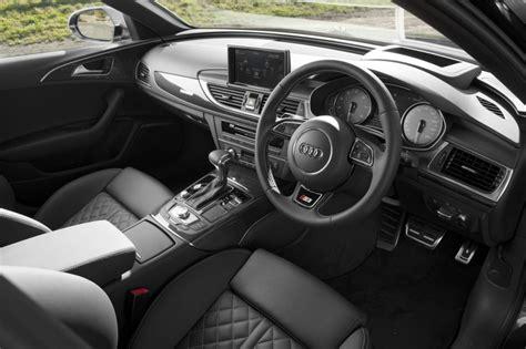 audi s6 interior 2012 audi s6 and s7 sportback now on in australia