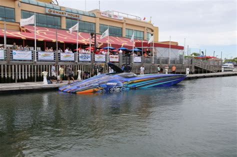 Boat Show Golden Nugget by Atlantic City Shore Grand Prix Events
