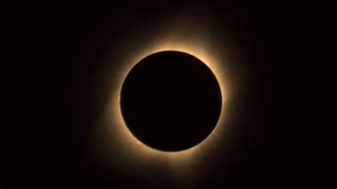 View the Partial Solar Eclipse From Mississauga Today ...