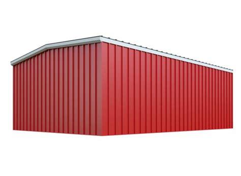 24 X 40 Garage by 24x40 Garage Package Prices General Steel Shop