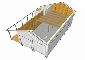 free house plans Pole Barn Plans