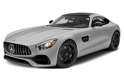 Mercedes Amg Gt Photo by New 2018 Mercedes Amg Gt Price Photos Reviews