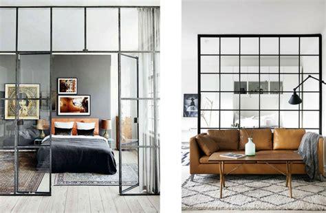 raumteiler wohnzimmer schlafzimmer 1001 raumteiler ideen f 252 r offene bauweise zum inspirieren