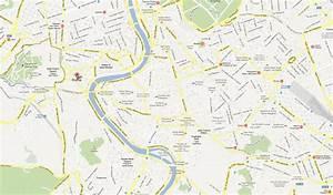 Google Maps Köln : rome google map madmanblog ~ Watch28wear.com Haus und Dekorationen