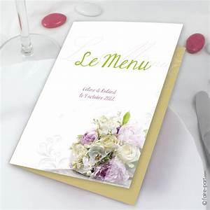 Modele De Menu A Imprimer Gratuit : modele carte menu anniversaire gratuit pour le garde manger ~ Melissatoandfro.com Idées de Décoration
