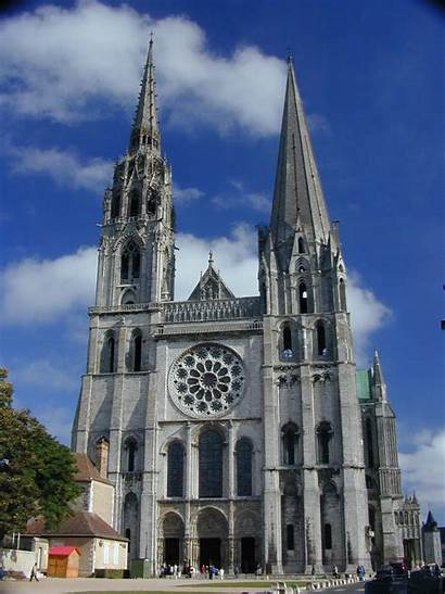 Chartres Cathedral Facts Historical History