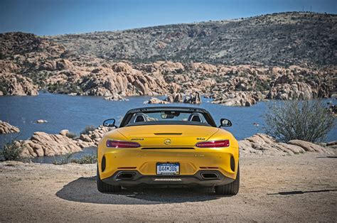 Mercedes Amg Gt Picture by Mercedes Amg Gt C Roadster Wallpapers Images Photos