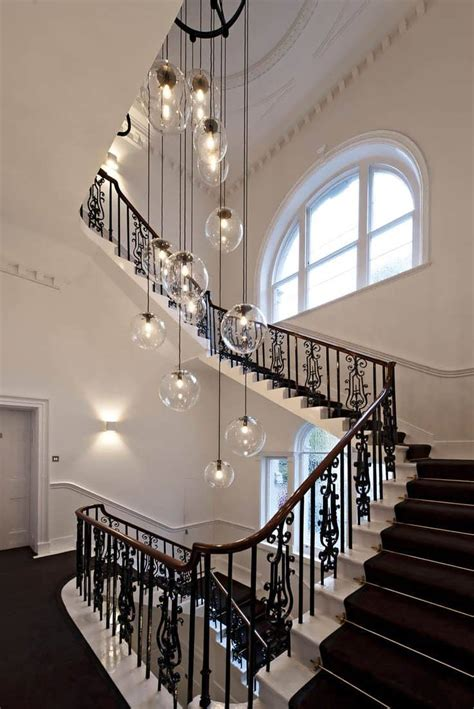 Chandelier In Hallway by Chandelier And Large Foyer Chandelier Tvhighway Org