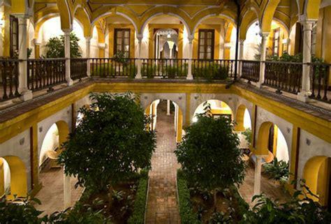 Hotel Patio Andaluz Sevilla by Hotel Casa Imperial Hotel De 4 Estrellas En Sevilla