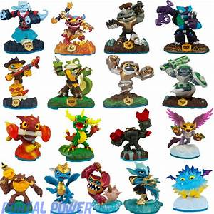 Skylanders Swap Force Figuren Swap Lichtkern Magic