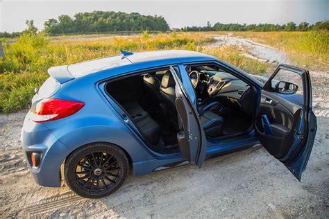 hyundai veloster doors review 2016 hyundai veloster turbo rally edition