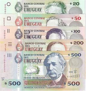The gallery for --> Uruguayan Peso Coin
