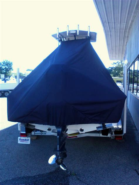 Sportsman Boats Vs Robalo by Sportsman 207 T Top Covers For Boats