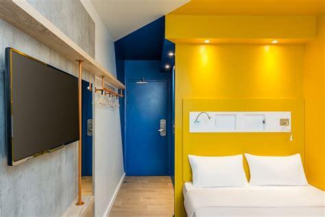 prix d une chambre hotel ibis ibis budget lance un nouveau concept de chambre diaporama