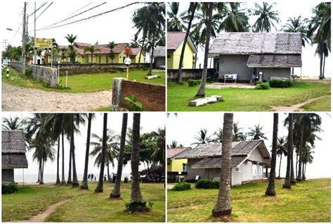 Cottage Murah di Anyer Tambang Ayam Nomor 16 Villa di