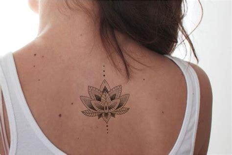 Tatouage Fleur De Lotus Signification