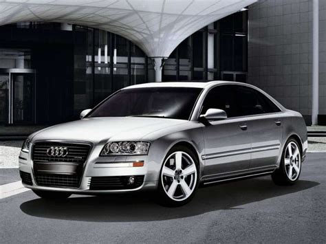 how to work on cars 2007 audi s8 spare parts catalogs 2007 audi a8 review autobytel com