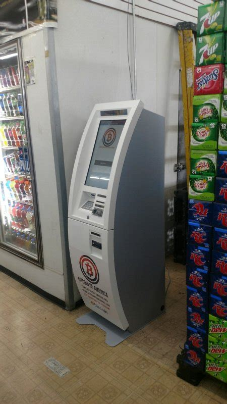 Bitcoin of america and sandp solutions inc offer a brand new bitcoin atm in the south side of chicago. Bitcoin ATM in Chicago - Rainbow food