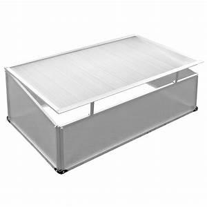 Rahmen 80 X 120 : lex fr hbeet aluminium rahmen pc scheiben 120 x 80 x 30 40cm ~ Bigdaddyawards.com Haus und Dekorationen