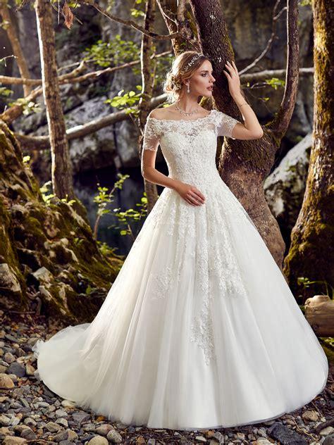 robes de mariee sur point mariage caden mariagesnet