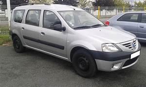 Occasion Dacia : used dacia logan of 2008 127 000 km at 5 990 ~ Gottalentnigeria.com Avis de Voitures