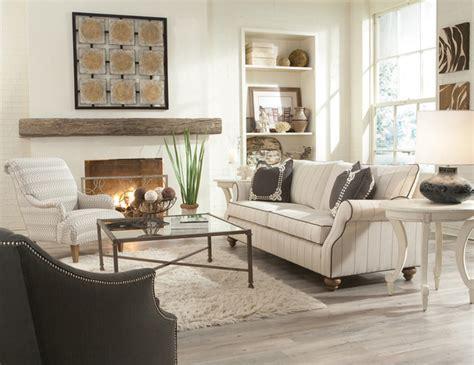 cozy living modern flair
