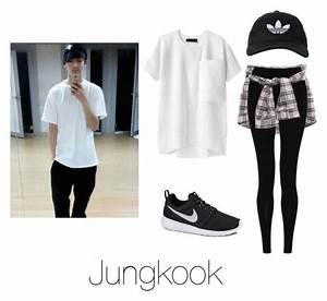 U0026quot;Dance Practice with Jungkooku0026quot; by btsoutfits liked on Polyvore featuring Mu0026S Collection adidas ...