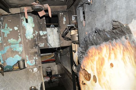 Cylinder blast in south Delhi leaves 6 injured - Bhaskar ...
