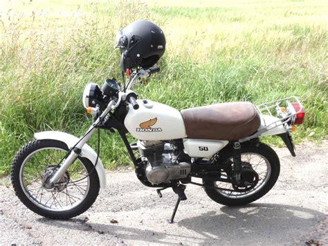 honda xl 50 honda xl 50 1977 from vaupel