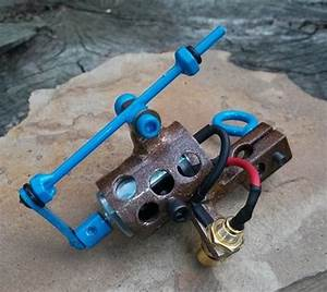 Home of hand made tattoo machines | MAQUINAS | Pinterest ...