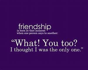 Messages Collection | Friendship Unique Pictures Quotes