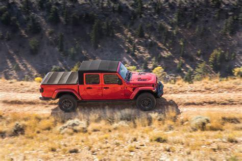 jeep gladiator jeep wrangler pickup cj  road