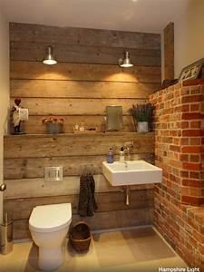 Bad Industrial Style : pin von gema ortega auf salon pinterest b der ideen badezimmer und badezimmer holz ~ Sanjose-hotels-ca.com Haus und Dekorationen