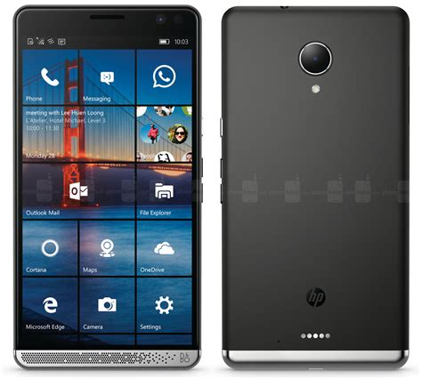 hp elite x3 සහ lumia 950 අතර specification ය ද ධය