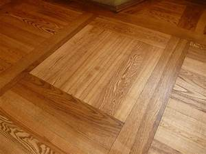 Dřevěná podlaha na terénu