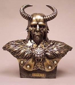 Loki - God of Mischief by ~studioscarab on deviantART ...