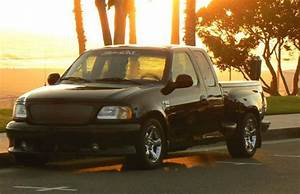 Buy Used 2001 Roush Ford F150 Stage 1 Stepside Extra Cab Pickup Very Clean Great Running In