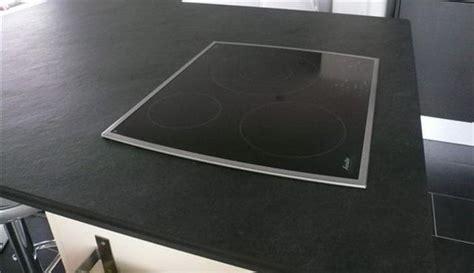 plaque ardoise cuisine plan de travail cuisine ardoise obasinc com