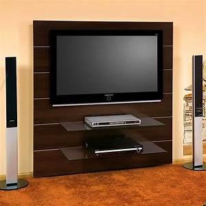 nouvelle gamme de meubles tv hubertus blog eavs groupe With meuble tv encastrable design