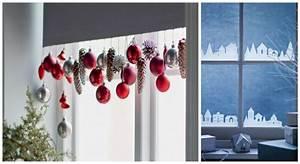 Ikea Noel 2018 : deco fenetre noel maison no l europ en 2019 ~ Melissatoandfro.com Idées de Décoration