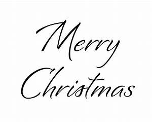 11 best letters fonts images on pinterest letters for Merry christmas letter stencils