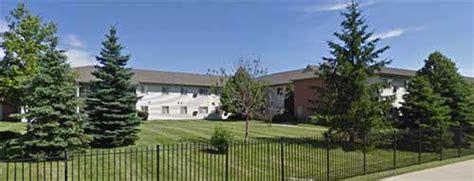 assisted living facilities  detroit michigan mi