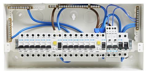 Only Electronic Rcd Rcbo Have Functional Earths