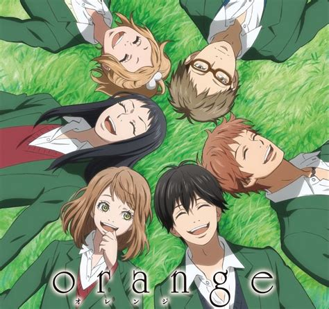 Anime Orange Wallpaper - critique de l anime orange serie tv 2016 news
