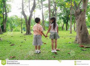 Holding Hands Stock Photography - Image: 34793402