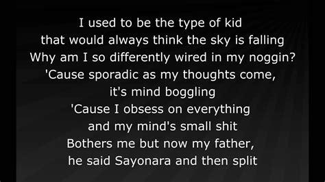 eminem legacy lyrics youtube