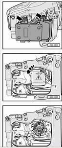 A8 Headlamp Replacement   Diy