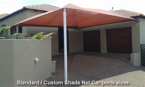 Carport Shade by Shade Net Carports Pretoria Shade Net Car Ports Shade